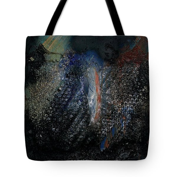Biospheres Ipo - The World As Will And Representation - Arthur Schopenhauer - Ecological Footprint  Tote Bag