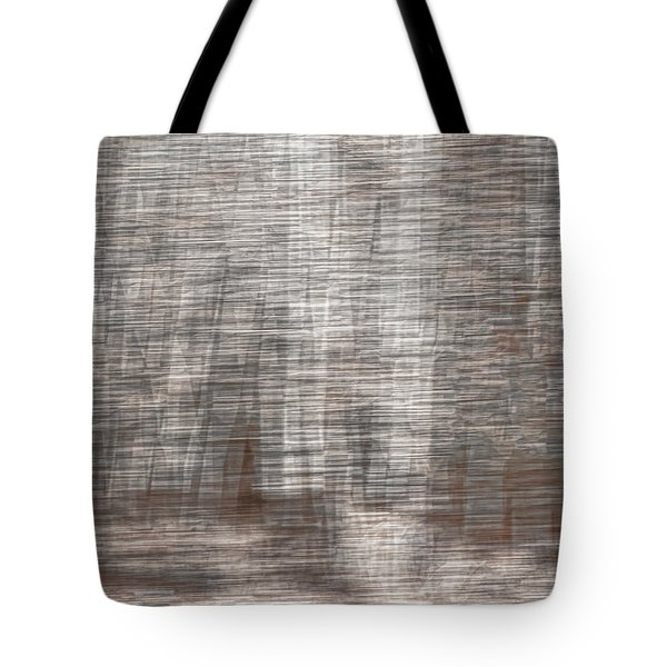 Tote Bag featuring the photograph Birch At The Forest Edge by Thomas Young