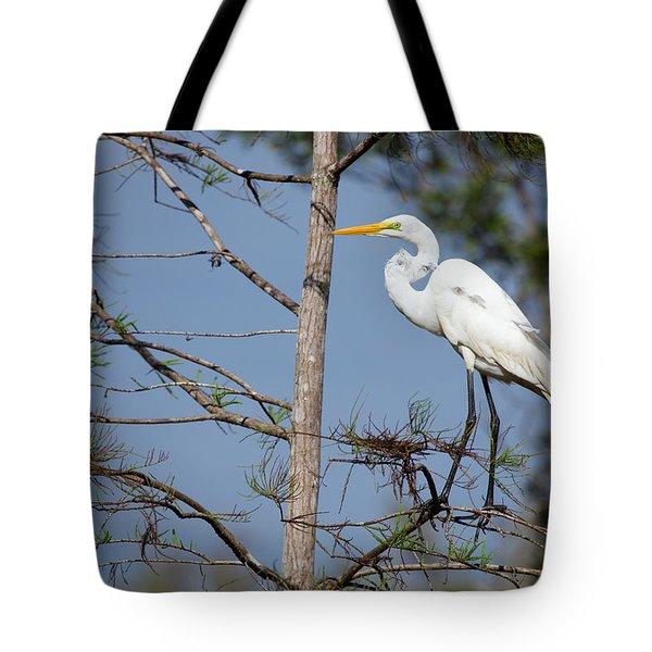 Bird 154 Tote Bag