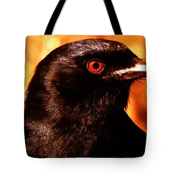 Bird Friend  Tote Bag