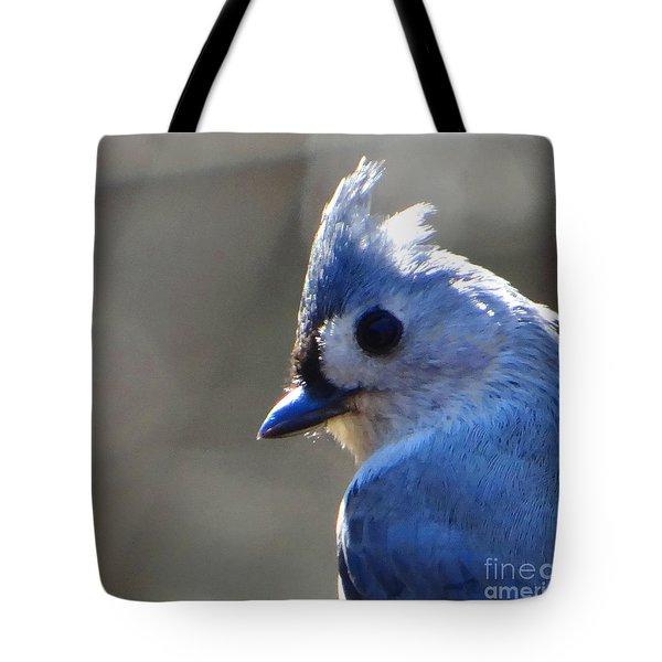 Bird Photography Series Nbr 1 Tote Bag