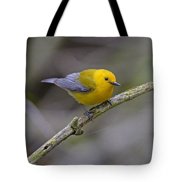 Birder's Dream Tote Bag