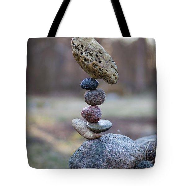 Birdie Tote Bag