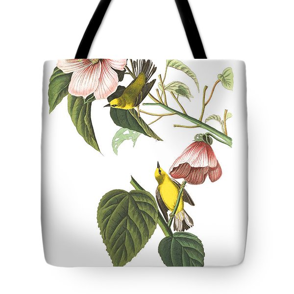 Tote Bag featuring the photograph Birds Chat by Munir Alawi