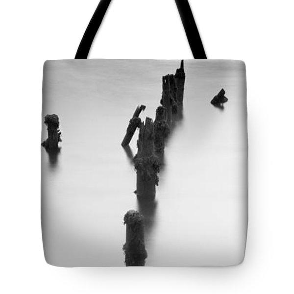 Birds Eye View.. Tote Bag