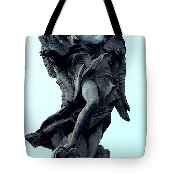 Birds Of A Feather Tote Bag by Melinda Dare Benfield