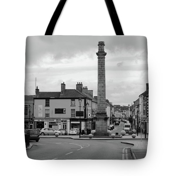 Birr Town Tote Bag