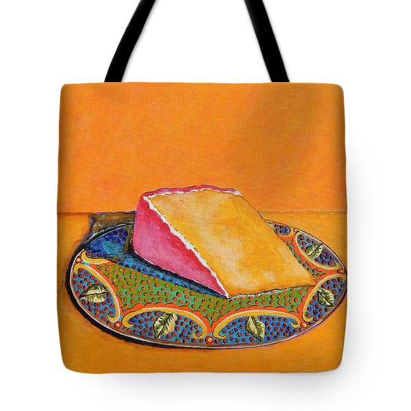 Birthday Celabration Tote Bag