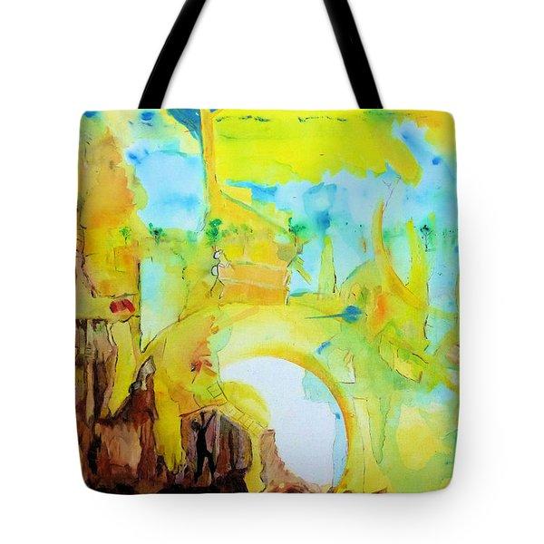 Birthing Tote Bag