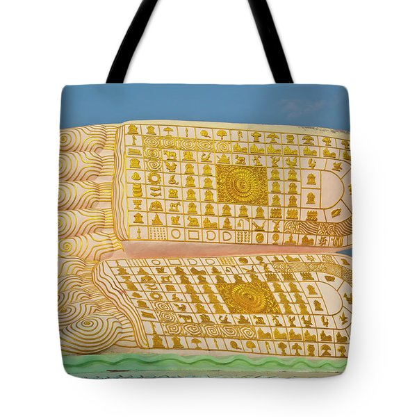 Biurma_d1831 Tote Bag by Craig Lovell