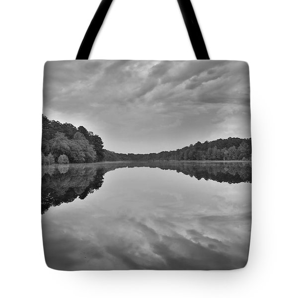 Black And White 71 Tote Bag