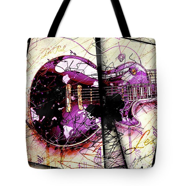 Black Beauty C 2  Tote Bag by Gary Bodnar