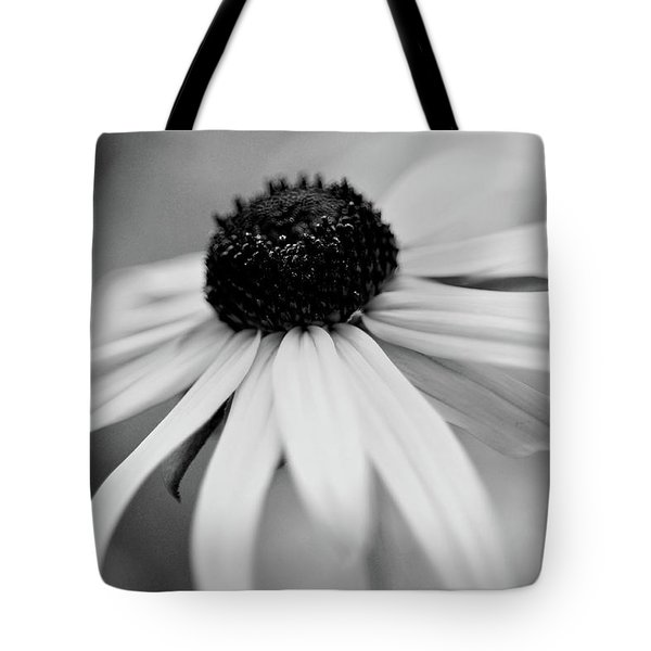 Black Eyed Susan Tote Bag by Michelle Joseph-Long