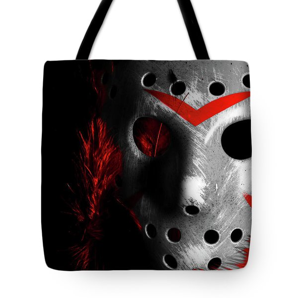 Black Friday The 13th  Tote Bag by Jorgo Photography - Wall Art Gallery