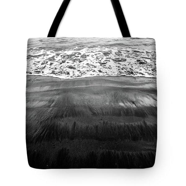 Black Sands  Tote Bag