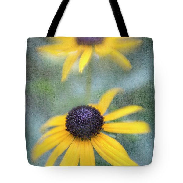 Blackeyed Susan Tote Bag