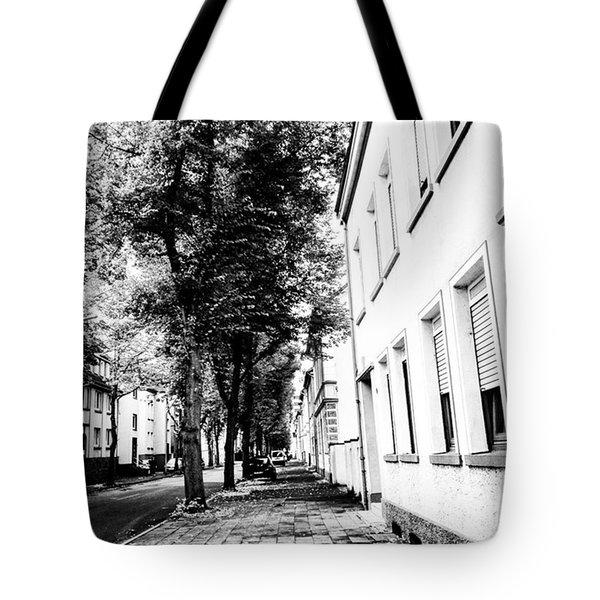 #blacknwhite Tote Bag
