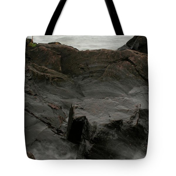 Blackrock Motion Tote Bag