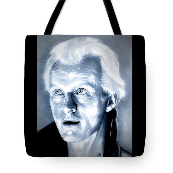 Blade Runner Roy Batty Tote Bag