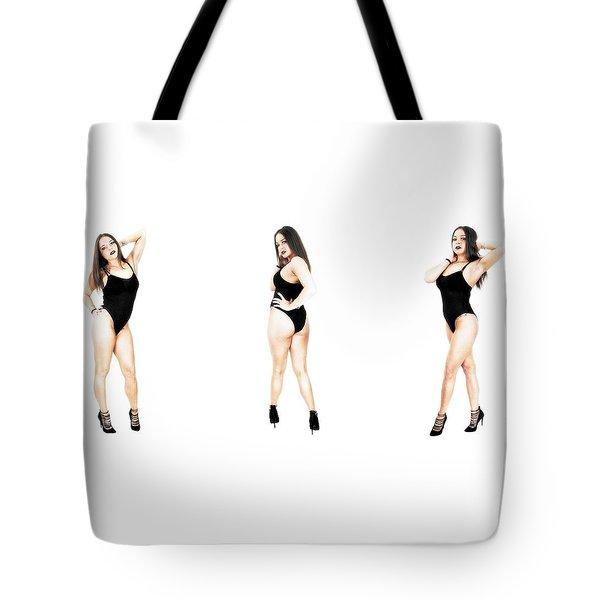 Blair 4 Tote Bag
