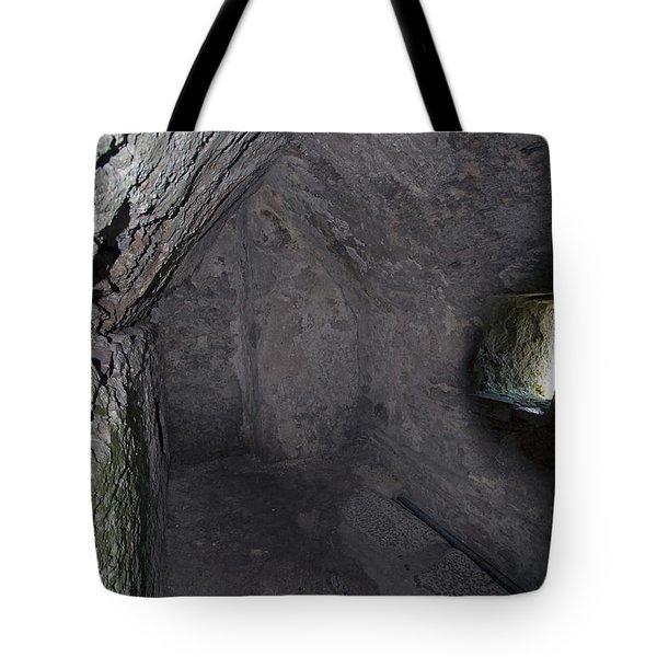 Blarney Castle Bedroom Tote Bag
