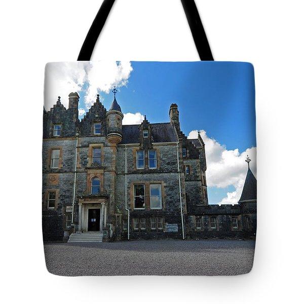 Blarney House County Cork Tote Bag