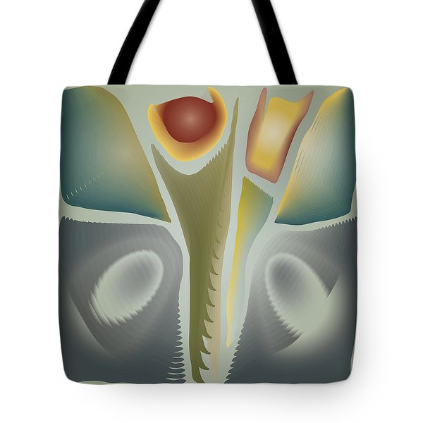 Blendflower Still Life Tote Bag