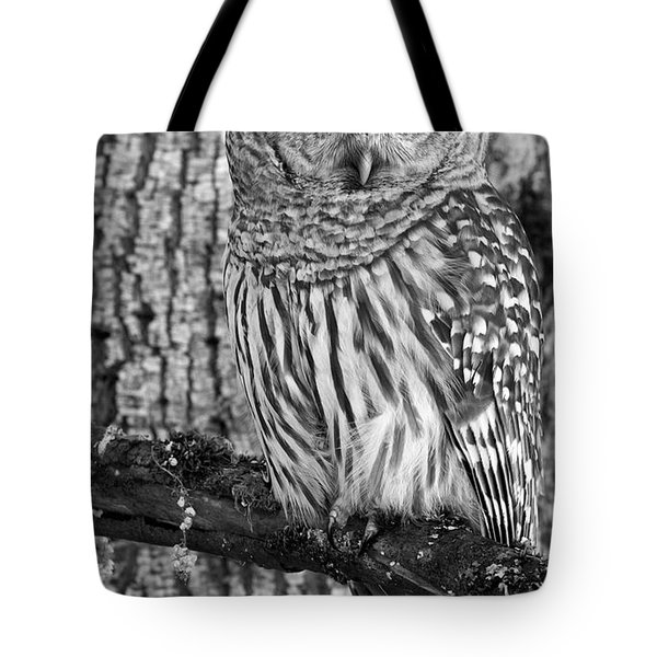 Blending In - 365-187 Tote Bag