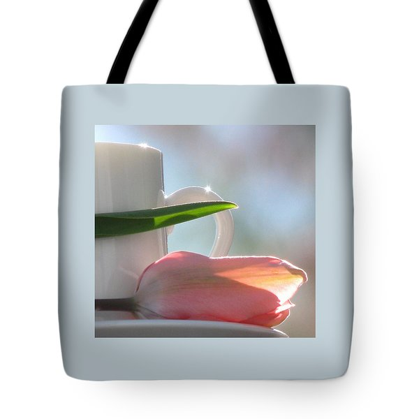 Bliss Tote Bag by Angela Davies
