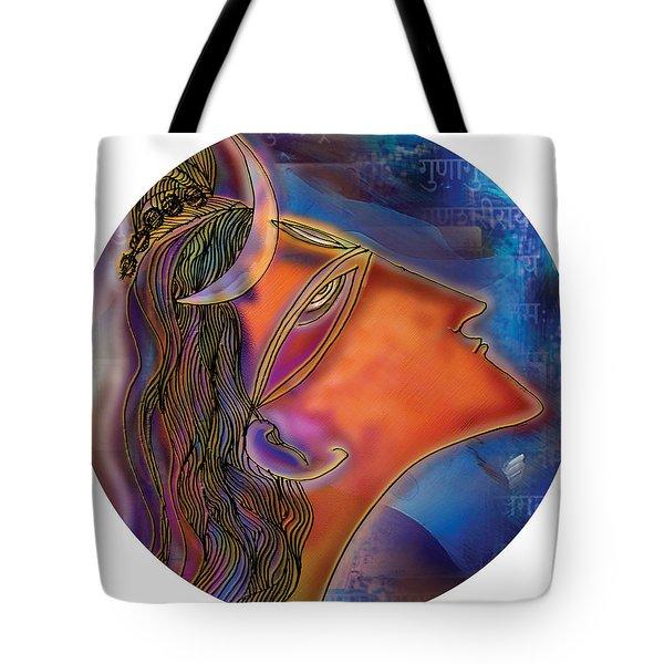 Bliss Shiva Tote Bag
