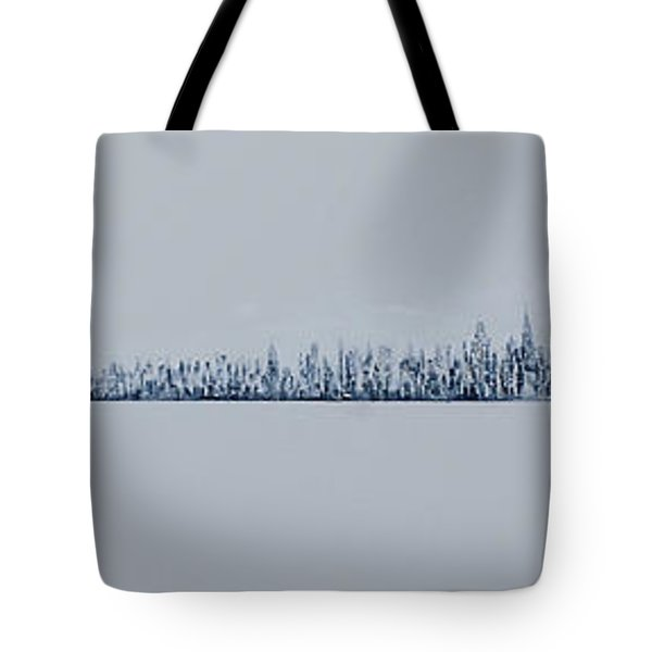 Blizzard 2011 Tote Bag