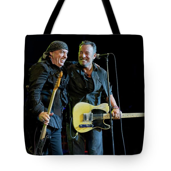 Blood Brothers Tote Bag