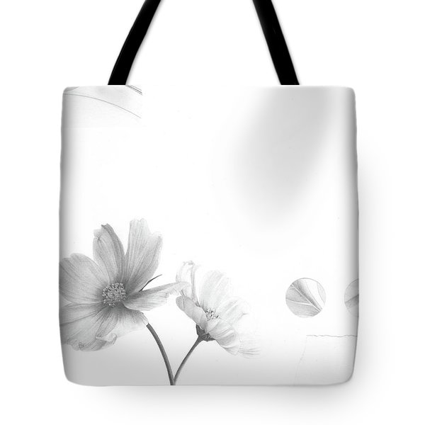 Bloom No. 2 Tote Bag