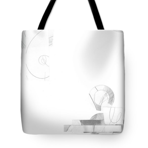 Bloom No. 3 Tote Bag