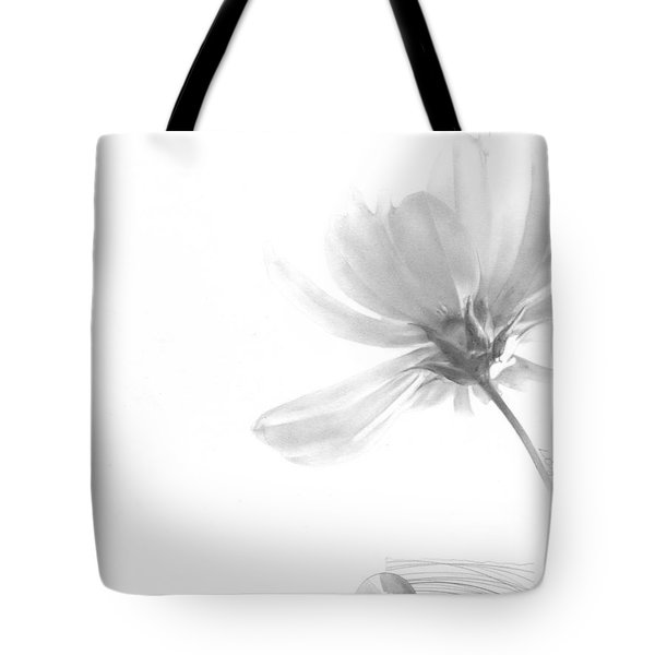 Bloom No. 5 Tote Bag