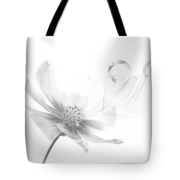Bloom No. 6 Tote Bag