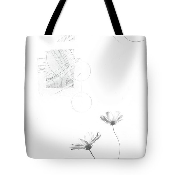 Bloom No. 9 Tote Bag