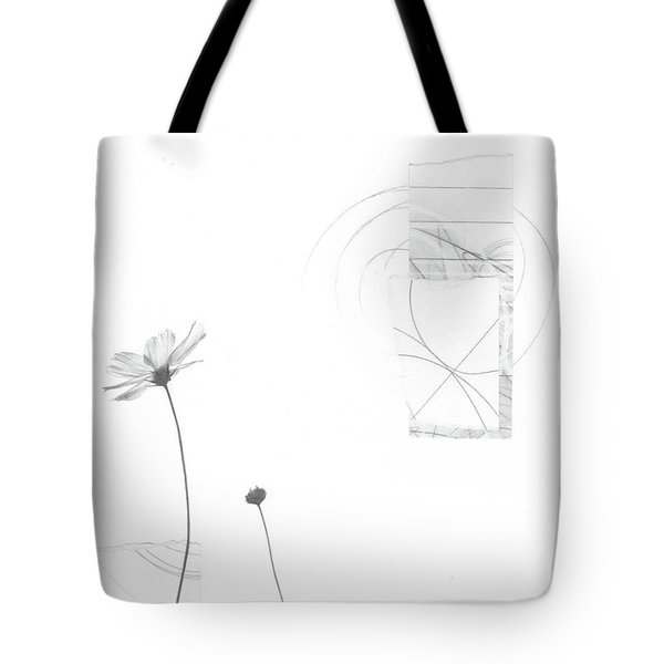 Bloom No. 10 Tote Bag
