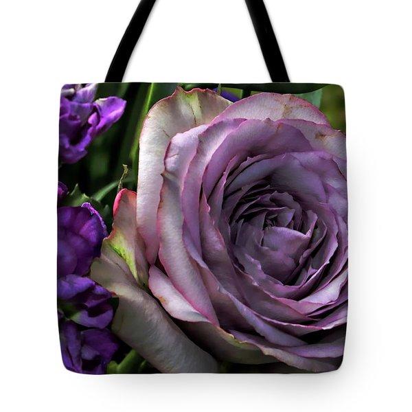 Blooming Beautiful Tote Bag