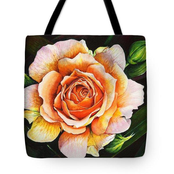 Blooming Marvellous Tote Bag