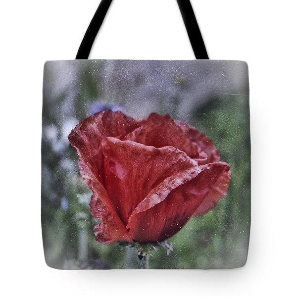 Blossom Memory Tote Bag