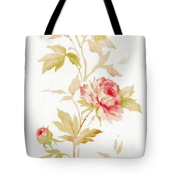 Blossom Series No.2 Tote Bag