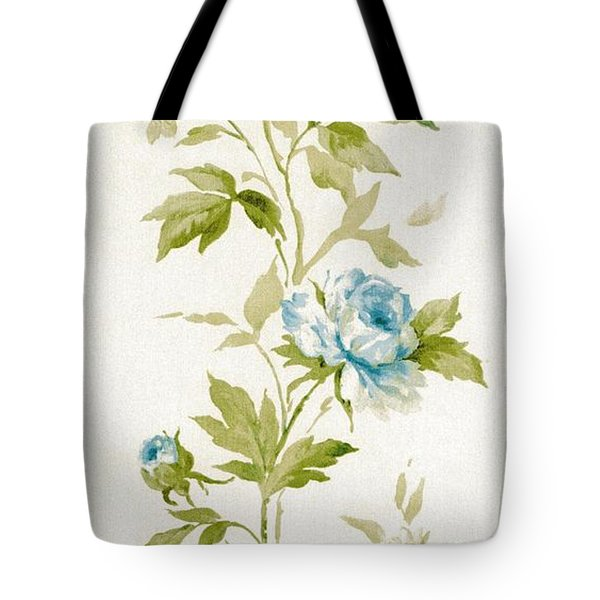 Blossom Series No.3 Tote Bag