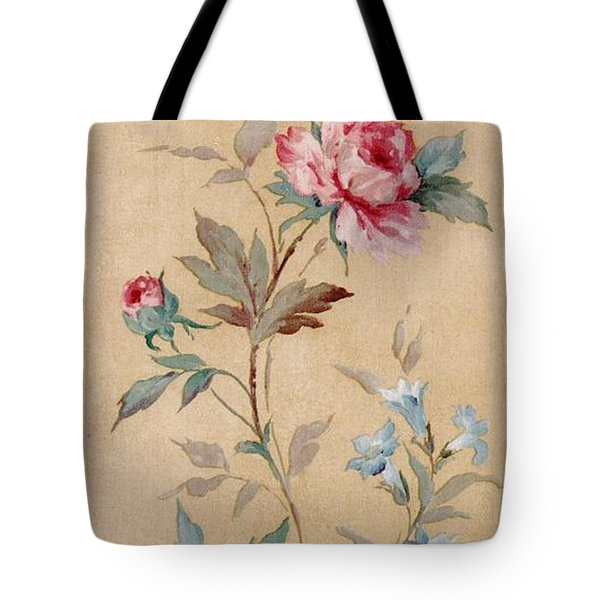 Blossom Series No.4 Tote Bag