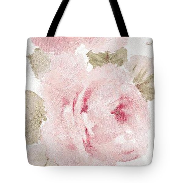 Blossom Series No.5 Tote Bag