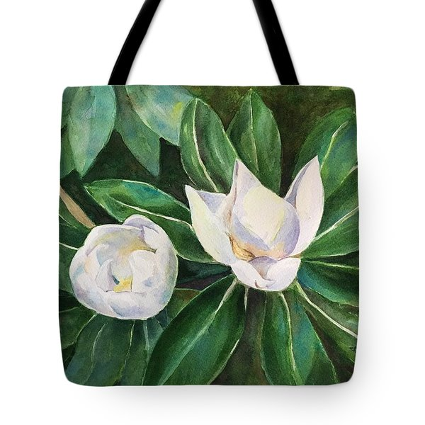 Blossoms In The Sunlight Tote Bag