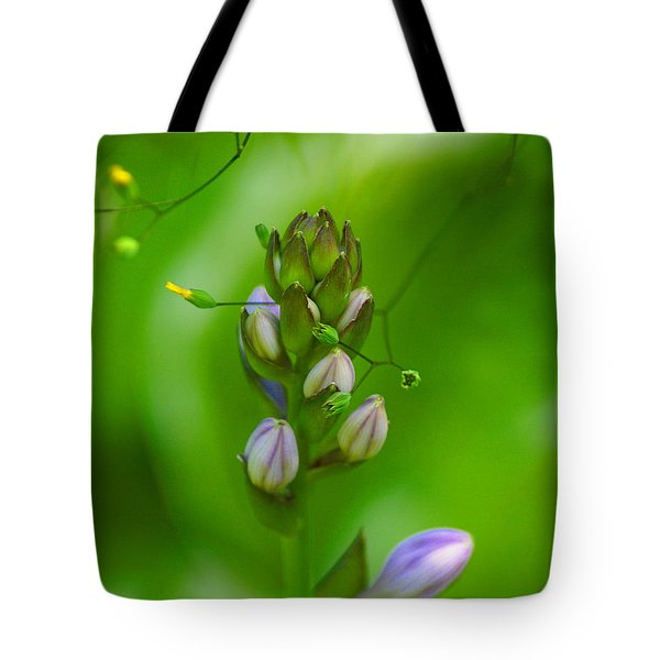 Tote Bag featuring the photograph Blossom Dream by Ben Upham III