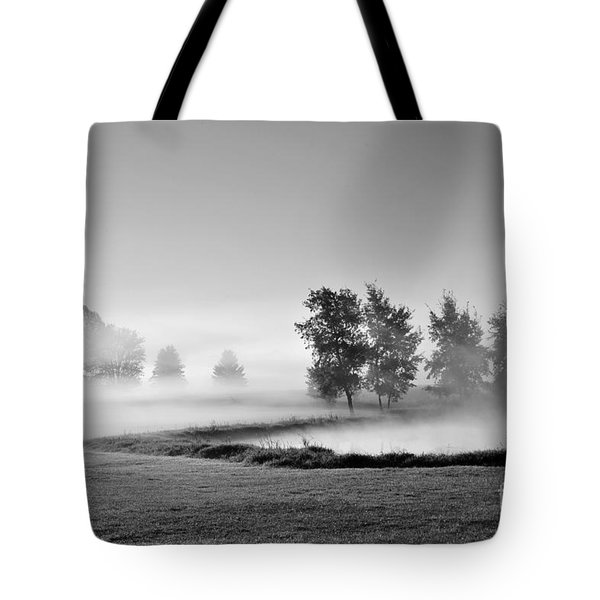Tote Bag featuring the photograph Blown Away by Terri Gostola