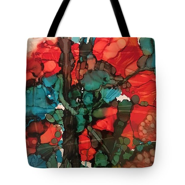 Sunset Soon Forgotten Tote Bag