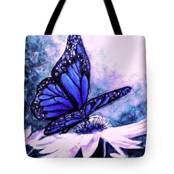 Blue Heaven Tote Bag